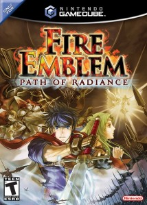 Path of Radiance is an epic