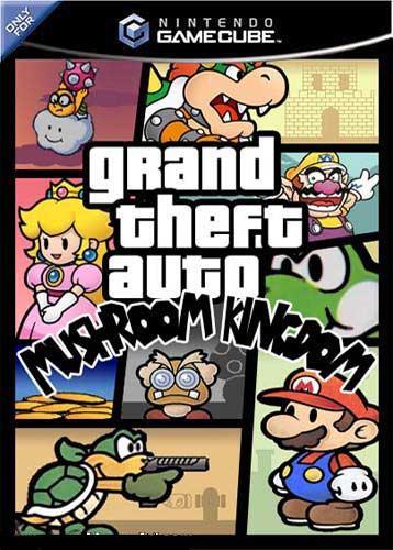 grand theft auto ds