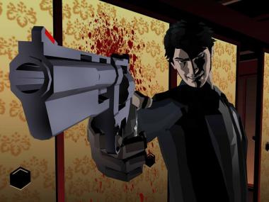 One of the Capcom 5- Killer7 injected a cel-shaded artistic style into the FPS, creating a quirky experience