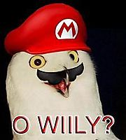 O WiiLY? is a new gaming blog written by high school students