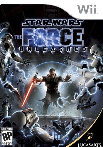 Unleash the Force...man, you gotta love wordplay