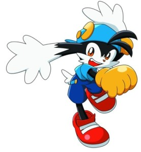Klonoa? It's been a while